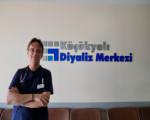 Sorumlu Hekim - Dr. Hüsamettin ATİK
